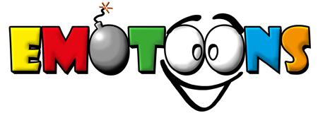 Emotoons Logo